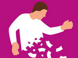 Hilfe bei Schulden